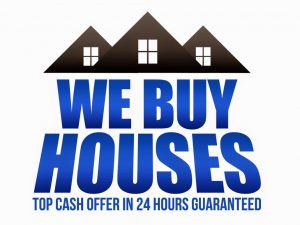 Ocala cash home buyer